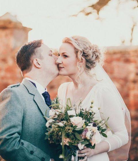 Shieldhill Castle weddings